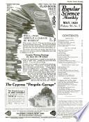 May 1920