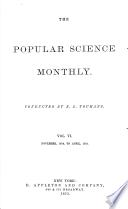 Nov 1874 - Apr 1875
